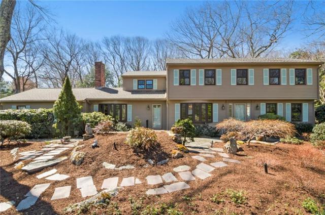 1225 High Hawk Rd, East Greenwich, RI 02818 (MLS #1220419) :: Westcott Properties