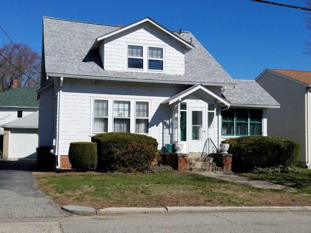 23 Homefield Av, Providence, RI 02908 (MLS #1220429) :: Westcott Properties