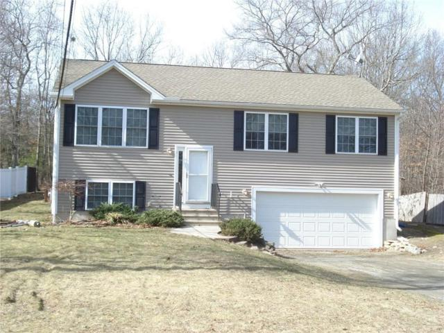 91 Staghead Dr, Burrillville, RI 02859 (MLS #1220451) :: RE/MAX Town & Country