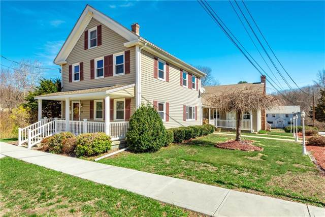 273 Great Rd, North Smithfield, RI 02896 (MLS #1220454) :: RE/MAX Town & Country