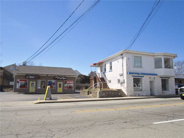 620 Killingly St, Johnston, RI 02919 (MLS #1220461) :: Albert Realtors