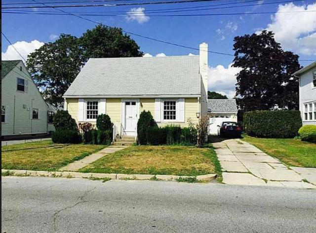 335 Aqueduct Rd, Cranston, RI 02910 (MLS #1220483) :: The Martone Group