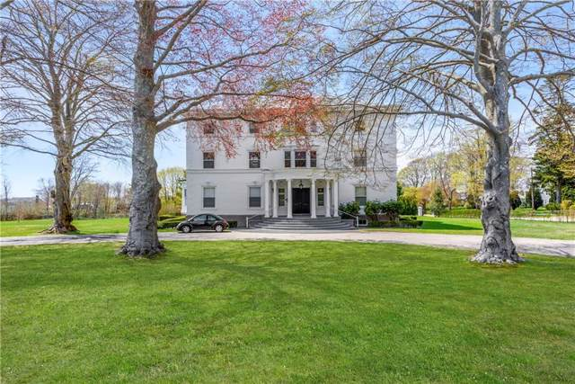 519 Bellevue Avenue 3S, Newport, RI 02840 (MLS #1220493) :: Edge Realty RI