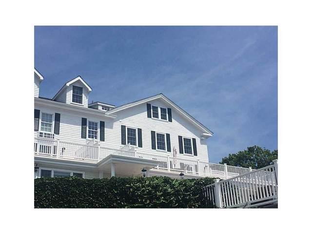 38 Bay St, Unit#W402 W402, Westerly, RI 02891 (MLS #1220496) :: Westcott Properties
