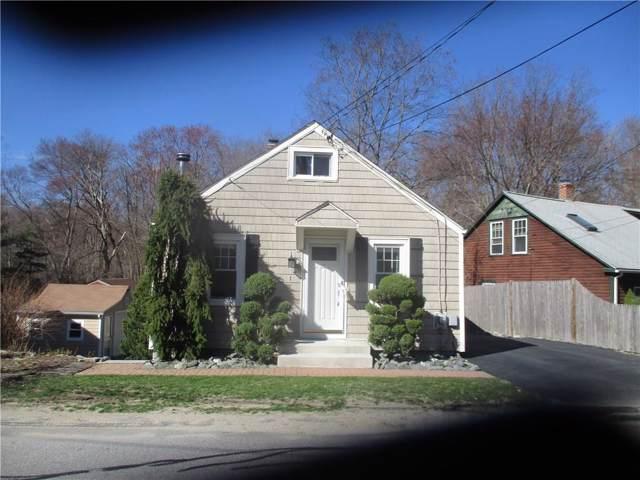 1 Mountaindale Road, Smithfield, RI 02917 (MLS #1220528) :: Edge Realty RI