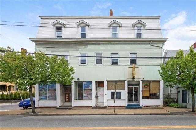 89 Broad St, Cumberland, RI 02864 (MLS #1220552) :: RE/MAX Town & Country