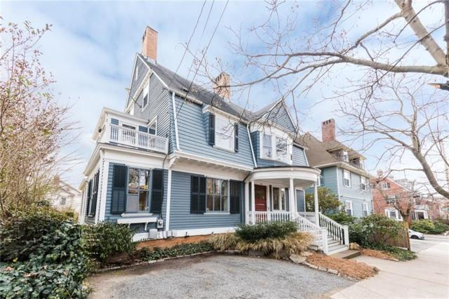 173 George St, East Side of Providence, RI 02906 (MLS #1220577) :: Westcott Properties