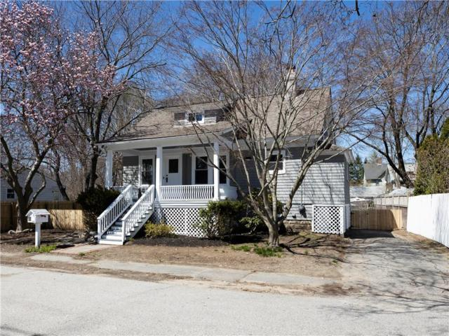 11 Atlantic Av, Warwick, RI 02888 (MLS #1220586) :: Westcott Properties