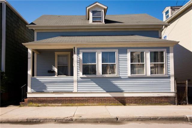 667 Thames St, Newport, RI 02840 (MLS #1220604) :: Westcott Properties