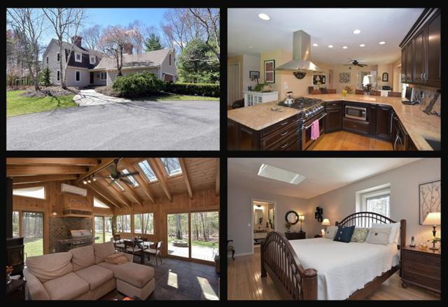 22 Pine St, North Smithfield, RI 02896 (MLS #1220607) :: RE/MAX Town & Country