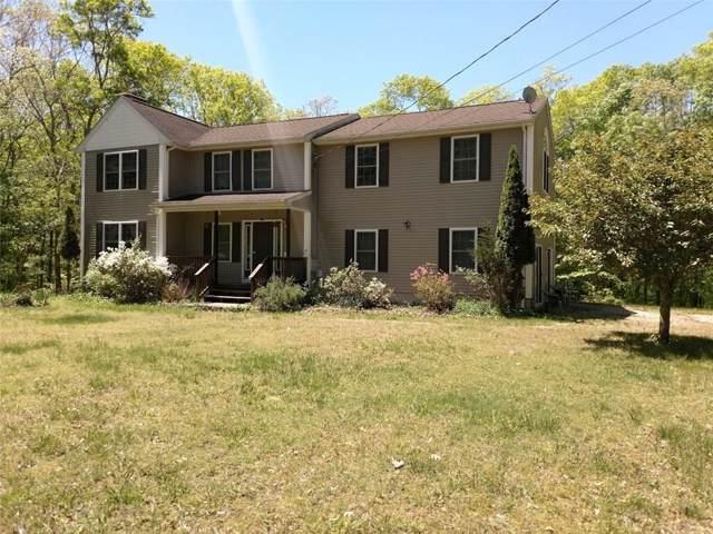317 Tomaquag Road, Hopkinton, RI 02804 (MLS #1220609) :: Westcott Properties