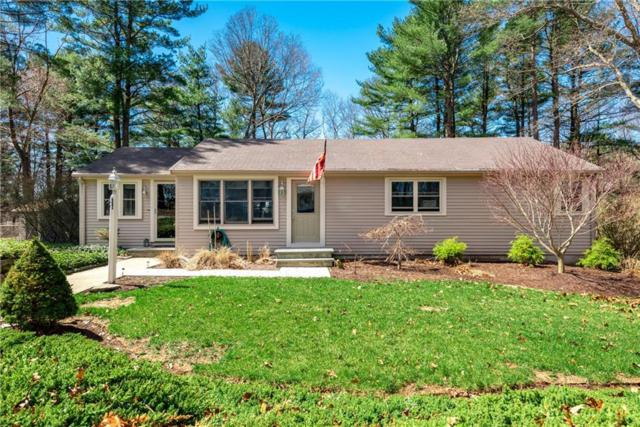 7 Patricia Av, North Smithfield, RI 02896 (MLS #1220623) :: RE/MAX Town & Country