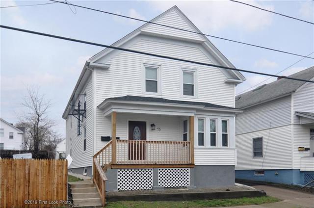 75 Parnell St, Providence, RI 02909 (MLS #1220626) :: Albert Realtors