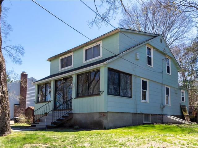 54 Beaver Av, Warwick, RI 02889 (MLS #1220641) :: Westcott Properties