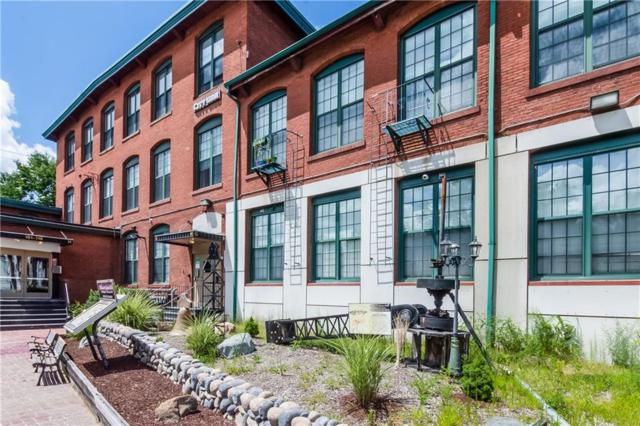 1117 Douglas Av, Unit#497 #497, North Providence, RI 02904 (MLS #1220665) :: RE/MAX Town & Country