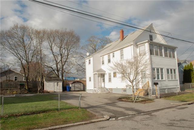 86 Cameron St, Pawtucket, RI 02861 (MLS #1220668) :: Westcott Properties