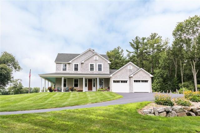 459 - 463 Log Rd, Smithfield, RI 02917 (MLS #1220695) :: RE/MAX Town & Country