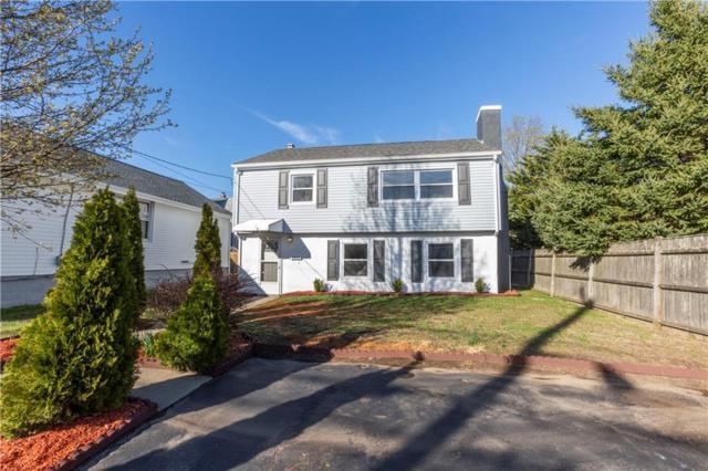 1026 West Shore Rd, Warwick, RI 02888 (MLS #1220709) :: Westcott Properties