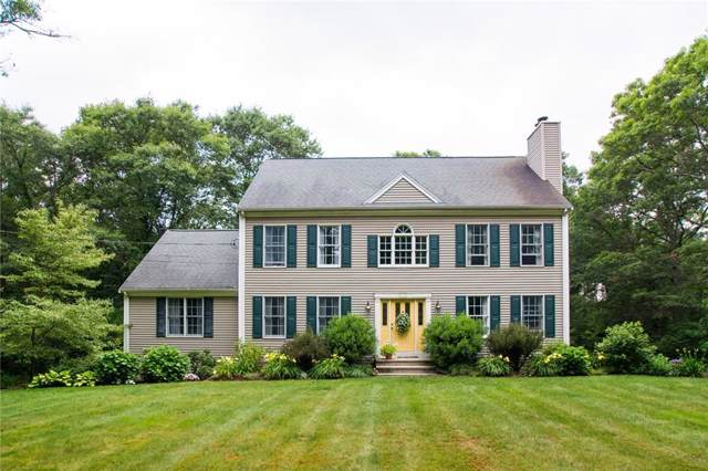 234 Cross St, Seekonk, MA 02771 (MLS #1220718) :: The Seyboth Team
