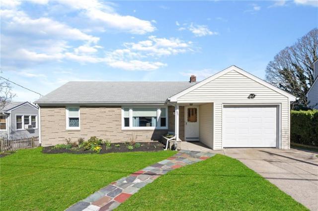 420 Buchanan St, Pawtucket, RI 02860 (MLS #1220727) :: Westcott Properties