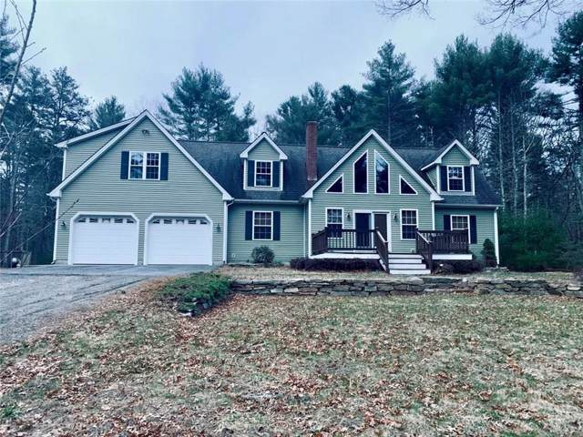 6488 Flat River Rd, Coventry, RI 02827 (MLS #1220731) :: Anytime Realty