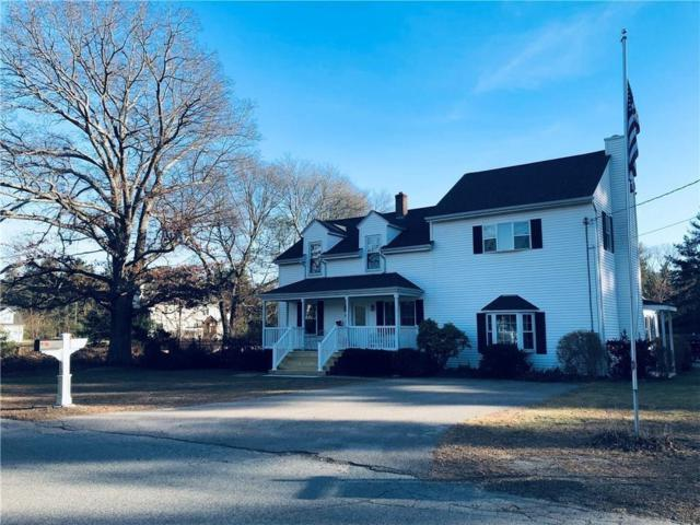 1912 Pound Hill Rd, North Smithfield, RI 02896 (MLS #1220735) :: RE/MAX Town & Country