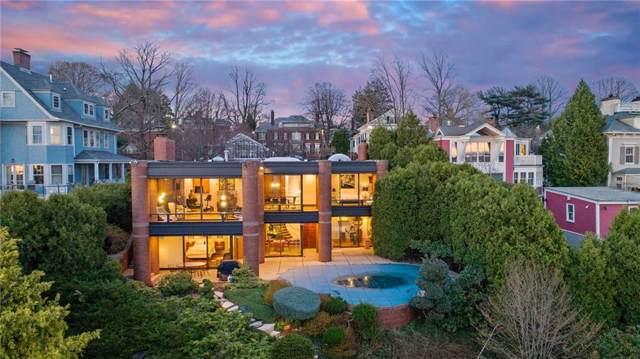 110 Congdon St, East Side of Providence, RI 02906 (MLS #1220753) :: Westcott Properties