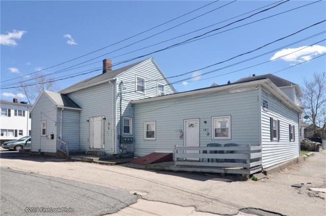 161 Mendon Av, Pawtucket, RI 02861 (MLS #1220764) :: Westcott Properties