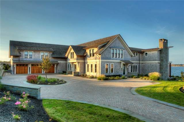259 Tuckerman Av, Middletown, RI 02842 (MLS #1220775) :: Westcott Properties