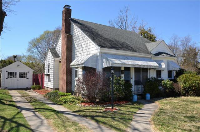 358 Long St, Warwick, RI 02886 (MLS #1220787) :: Albert Realtors
