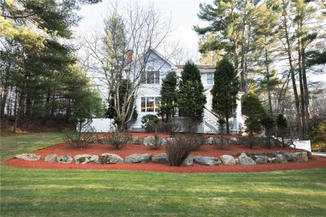 2 Cedar Forest Road, North Smithfield, RI 02896 (MLS #1220788) :: RE/MAX Town & Country