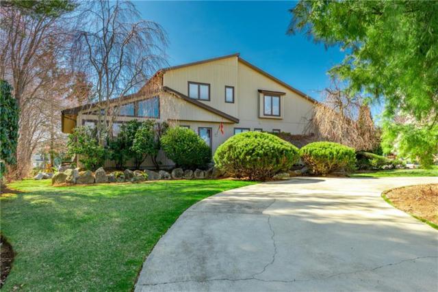 50 Alpine Estates Dr, Cranston, RI 02921 (MLS #1220802) :: Anytime Realty