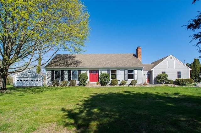 11 Stonegate Rd, Warren, RI 02885 (MLS #1220804) :: Sousa Realty Group