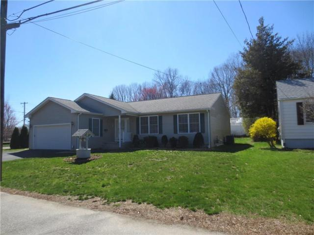18 Macarthur Rd, Woonsocket, RI 02895 (MLS #1220813) :: RE/MAX Town & Country