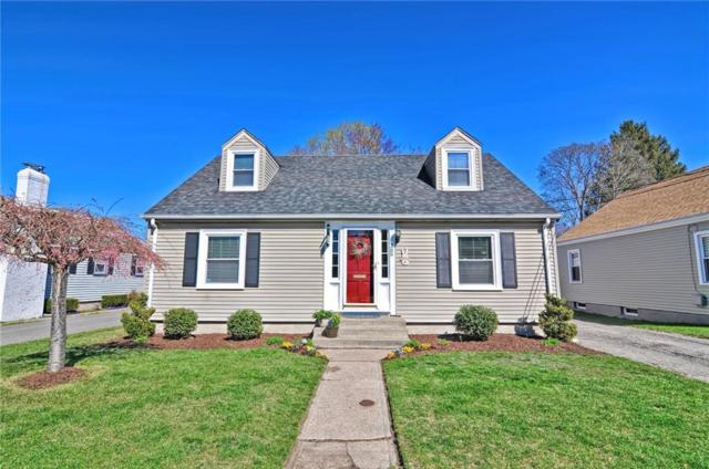 288 Bloomfield St, Pawtucket, RI 02861 (MLS #1220827) :: RE/MAX Town & Country