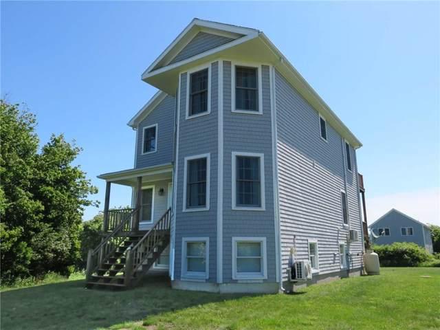 1770 Corn Neck Rd, Block Island, RI 02807 (MLS #1220859) :: Westcott Properties