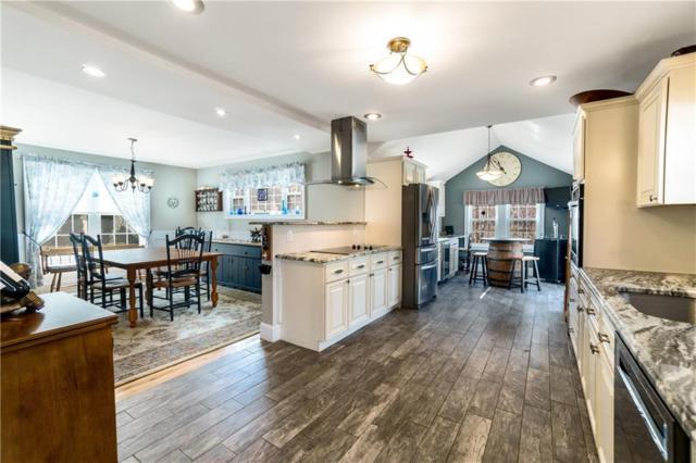 105 Beacon Av, Warwick, RI 02889 (MLS #1220871) :: Westcott Properties