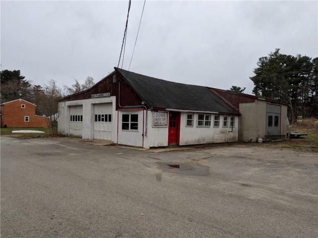 21 Idaho St, Coventry, RI 02816 (MLS #1220881) :: Westcott Properties