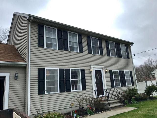 17 Sharon Dr, Cumberland, RI 02864 (MLS #1220922) :: RE/MAX Town & Country