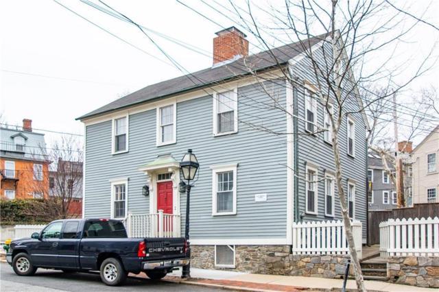 405 Benefit St, East Side of Providence, RI 02906 (MLS #1220945) :: Westcott Properties