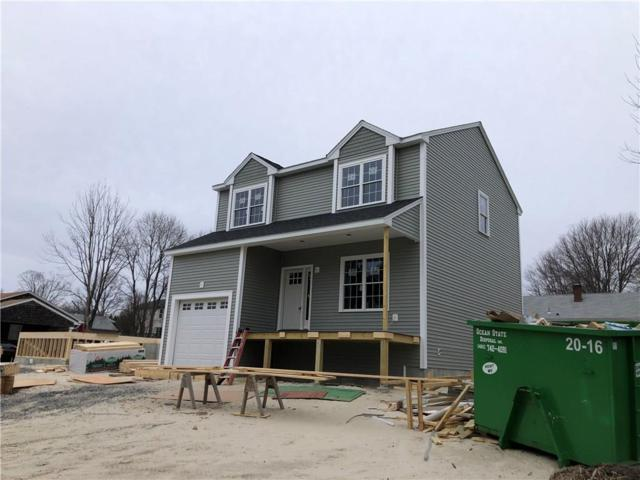 0 East St, Cumberland, RI 02864 (MLS #1220946) :: RE/MAX Town & Country