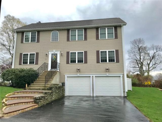 62 Highland St, Cranston, RI 02920 (MLS #1220951) :: RE/MAX Town & Country