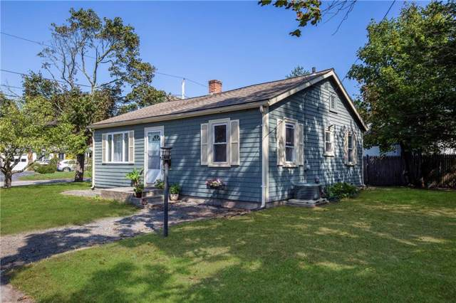 2 Middle St, Barrington, RI 02806 (MLS #1220952) :: Anytime Realty
