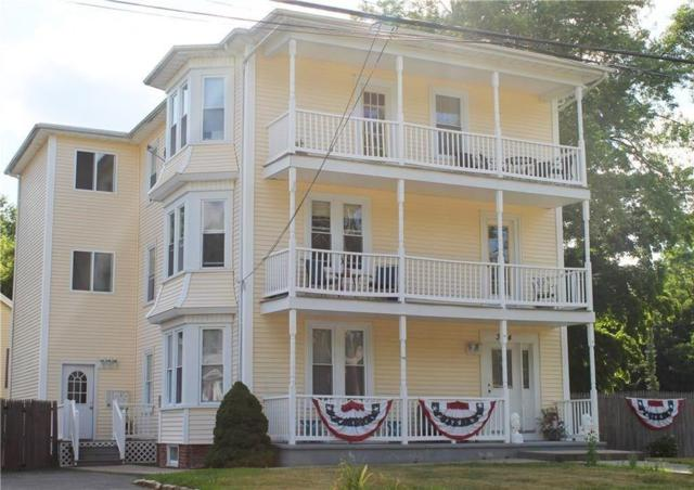 394 Great Rd, Unit#2 #2, Lincoln, RI 02865 (MLS #1220956) :: RE/MAX Town & Country