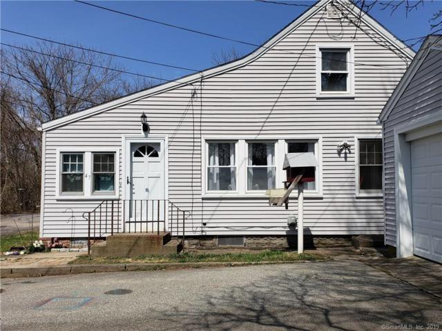 47 Hillside Rd, Groton, CT 06340 (MLS #1220962) :: RE/MAX Town & Country