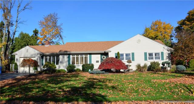 14 Ralls Dr, Cranston, RI 02920 (MLS #1220979) :: RE/MAX Town & Country