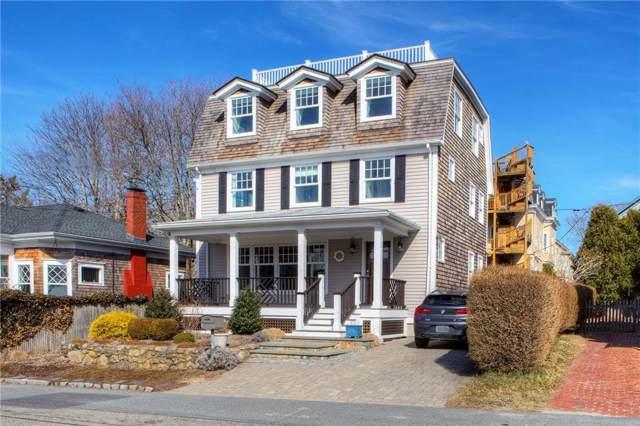 13 Bayside Av, Newport, RI 02840 (MLS #1220989) :: Welchman Real Estate Group   Keller Williams Luxury International Division