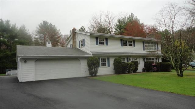 30 Blossom Lane, Scituate, RI 02831 (MLS #1221037) :: RE/MAX Town & Country