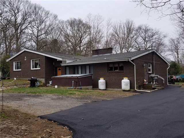 568 County Trl, Exeter, RI 02822 (MLS #1221038) :: Westcott Properties
