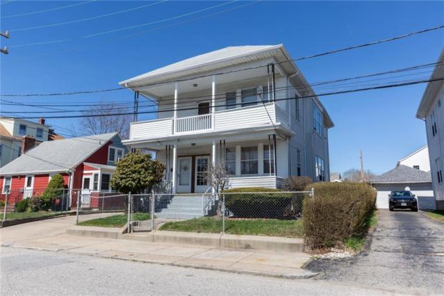 5 Lambert St, Cranston, RI 02921 (MLS #1221056) :: RE/MAX Town & Country